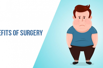 BENEFITS OF SURGERY